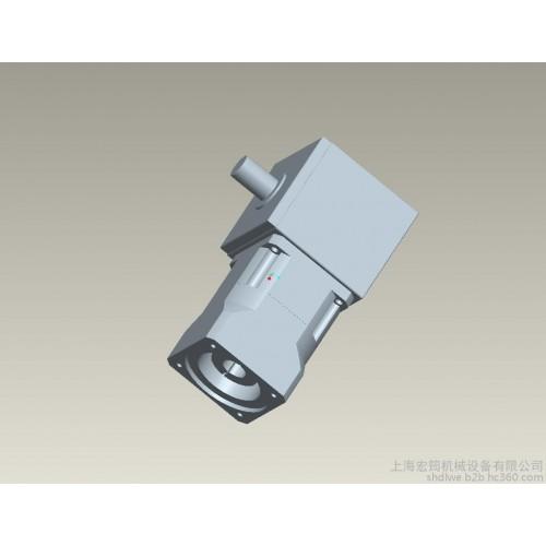 高精密行星换向器配DOBR180-4-S2-P2  上海宏筠专业制作
