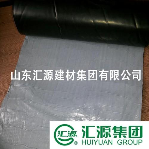 汇源建材  耐易施系列  自粘防水卷材