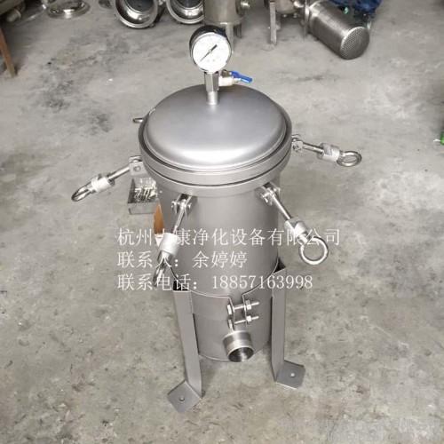 供应杭州力康汽油过滤器 汽油过滤机 汽油过滤桶 汽油过滤机器  除颗粒杂质过滤器 精密过滤预处理器