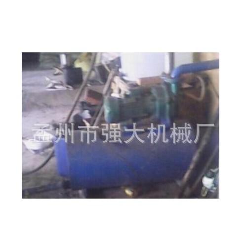 造粒机烟气设备 除烟设备 塑料烟气味道净化机