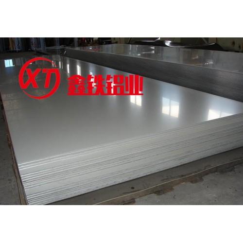 板材及有色金属材料 5系6系合金铝板