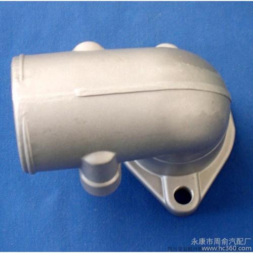 进气弯管 铝铸件 汽配 铝铸件采购