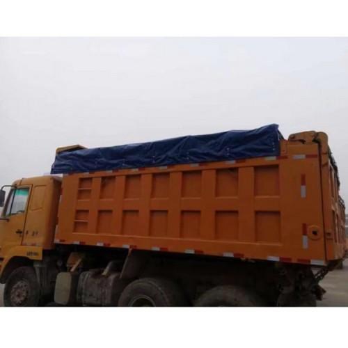 供应自卸车顶盖密闭装置 自卸车环保顶盖密闭系统 自卸车加盖 腾源汽配