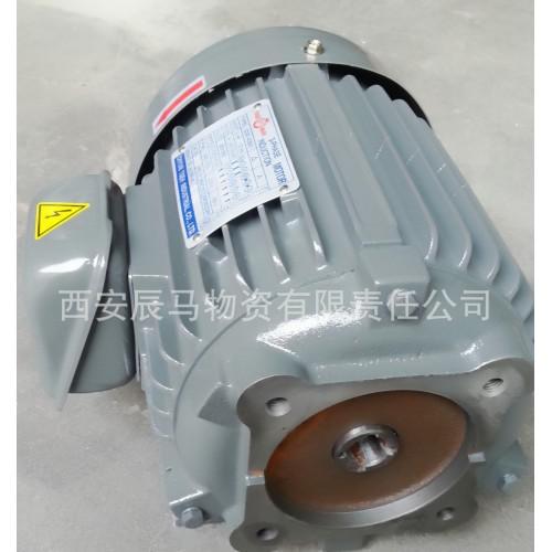 批发台湾群策SY电机0.75KW-4油泵电机油泵专用电机