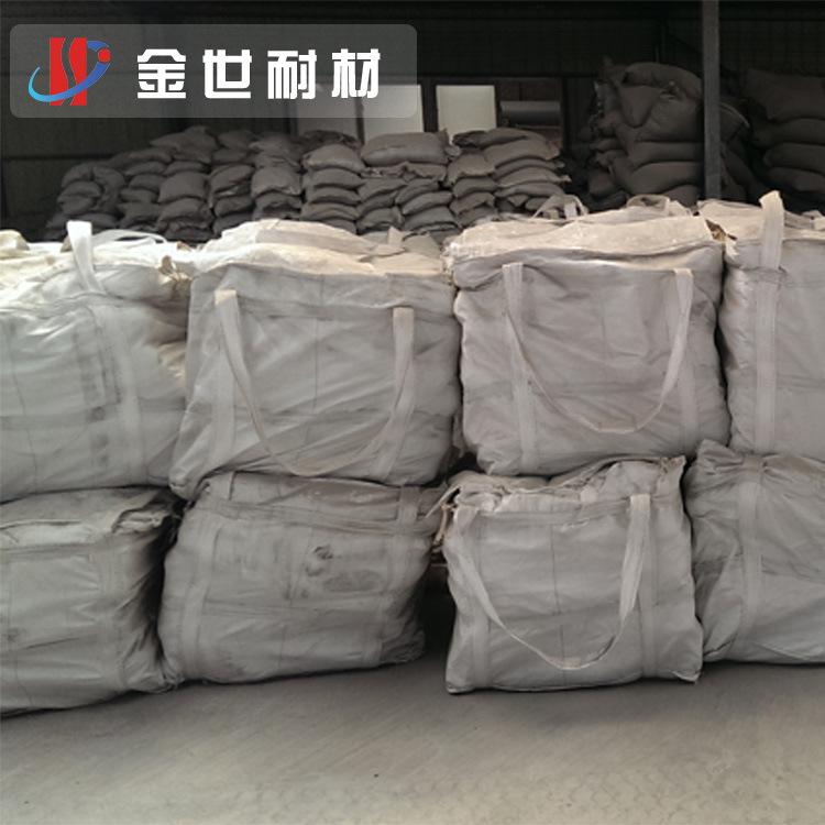 铝镁尖晶石钢包捣打料 河南耐火材料厂家生产
