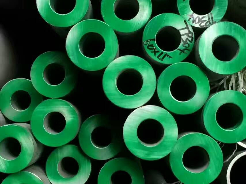 浙江不锈钢管厂家供应304不锈钢无缝管价格