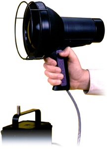 FC-100高强度紫外灯 黑光灯