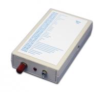 谱线校准汞氩灯