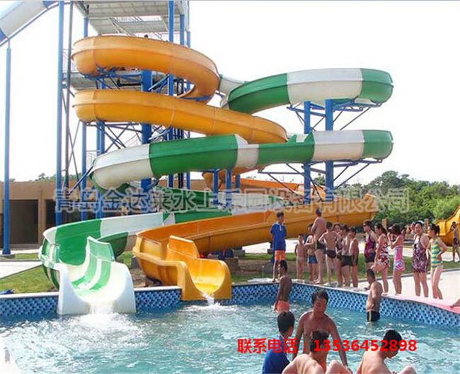 山东水上乐园景观设备方案 青岛水上乐园景观设备公司