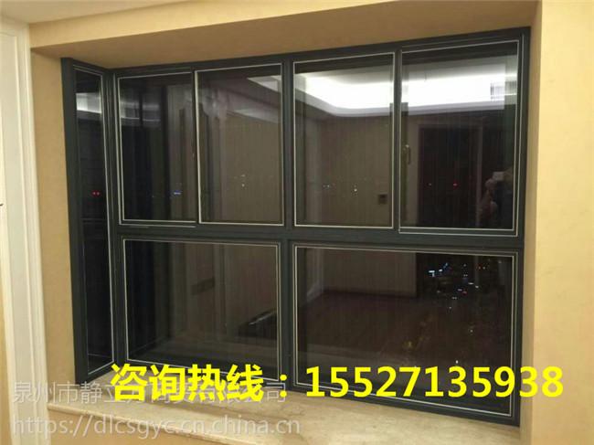武汉钛合金隔音窗生产厂家 武汉钛合金隔音窗安装公司