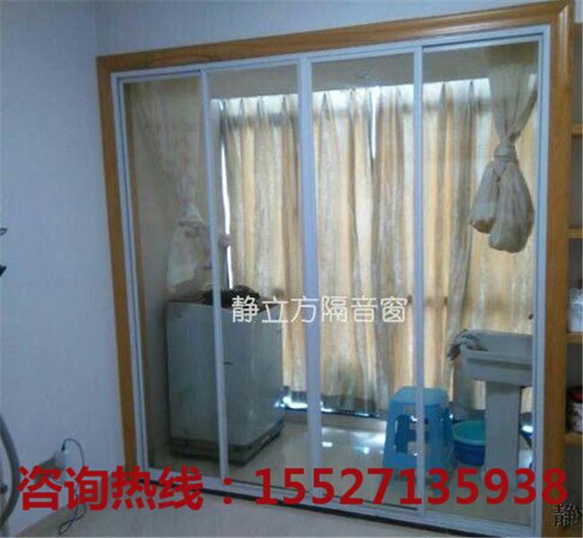武汉双层夹胶隔音窗安装公司 武汉双层夹胶隔音窗生产厂家