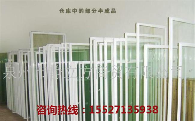 武汉双层夹胶隔音窗生产厂家 武汉双层夹胶隔音窗安装公司