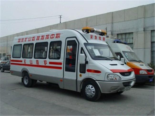 长途监护型救护车租赁 长途监护型救护车出租