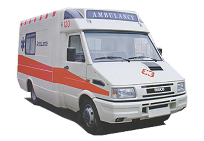短途监护型救护车租赁 短途监护型救护车出租
