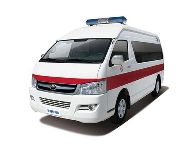 短途智能型救护车出租 短途智能型救护车租赁