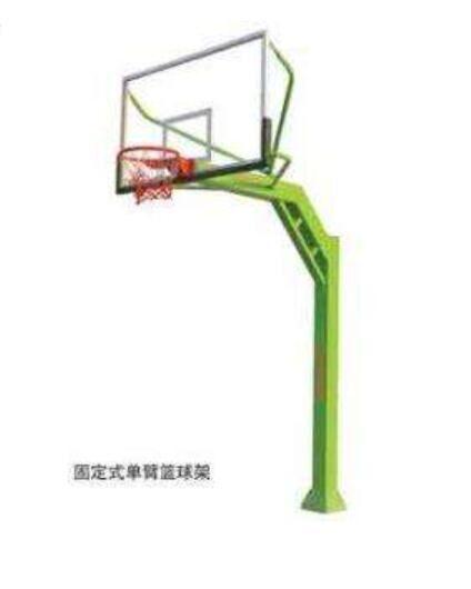 有机玻璃篮球架厂家直销