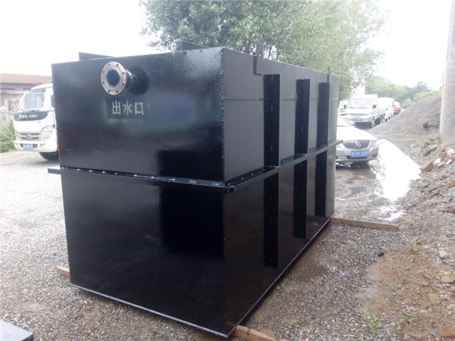 养殖污水处理设备生产厂家 养殖污水处理设备供应商
