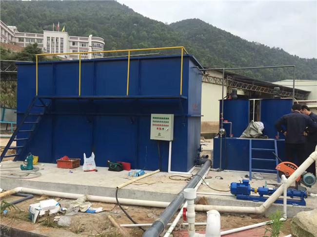屠宰污水处理设备供应商 屠宰污水处理设备生产厂家