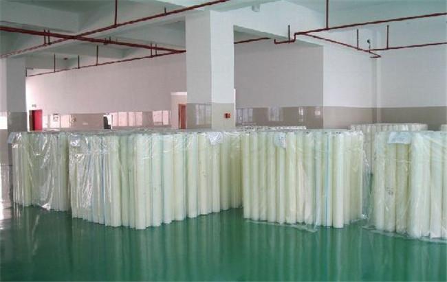 硅胶双层PE保护膜生产厂家 硅胶双层PE保护膜供应商