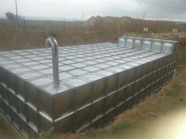 DBF地埋式水箱厂家