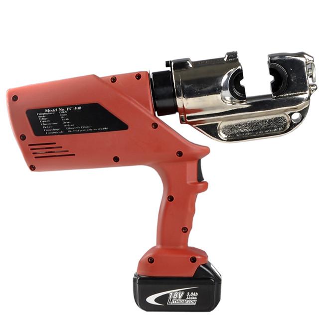 EC-400充电式压接钳