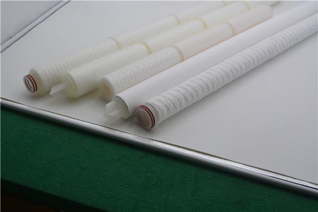 折叠滤芯生产厂家 折叠滤芯供应商