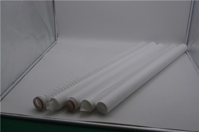 折叠滤芯生产厂家 折叠滤芯批发价格