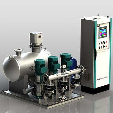 无压变频供水设备