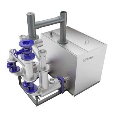 污水提升设备