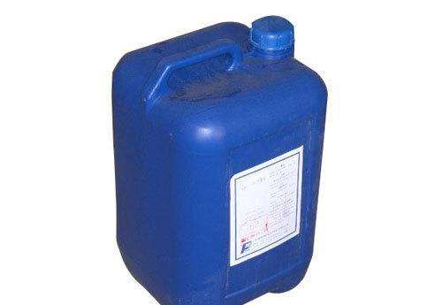 OC-206锅炉专用阻垢缓蚀剂