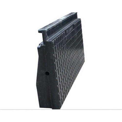 橡胶铁路道口铺面板